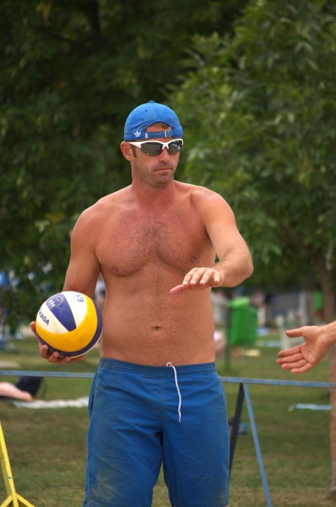 antrenor Pro Volei Arad